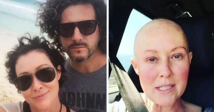 Η αγαπημένη μας «Μπρέντα» του «Μπέβερλι Χιλς» νίκησε τον καρκίνο και απολαμβάνει διακοπές στο Μεξικό Crazynews.gr