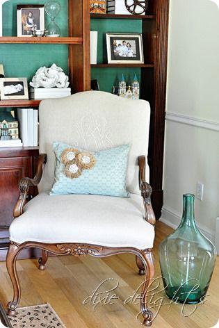 Living Room Dixie Delight