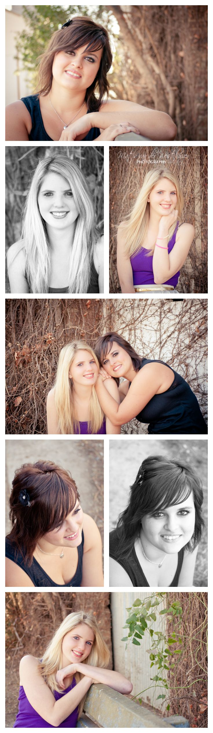 Something of my own - my love and my passion. Matia van der Westhuizen Photography