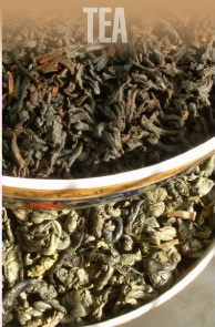 Murchie's Tea - really want to try the CBC Blend