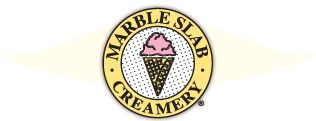 The Marble Slab Creamery - $12.99 Family Pack - 2 small ice creams with 1 mix-in & 2 kid size ice cream cones! The best secret at Exit 407 Sevierville - Marble Slab Creamery. This location Only - Not valid with any other offer.  Expires 12/31/2013 12:00:00 AM. www.visitmysmokies.com