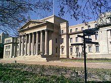University of Witwatersrand