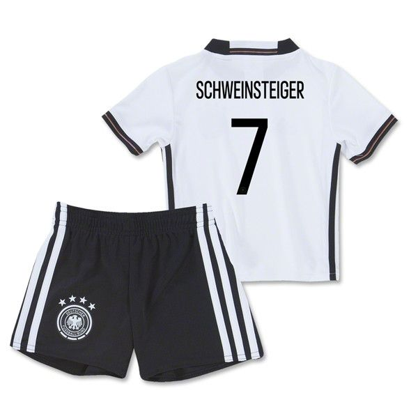 Germany Euro Home (Youth Kids Infant Baby ) Kit REUS Item Specifics Brand:  Adidas Gender: Kids Model Year: Material: Polyester Type of B