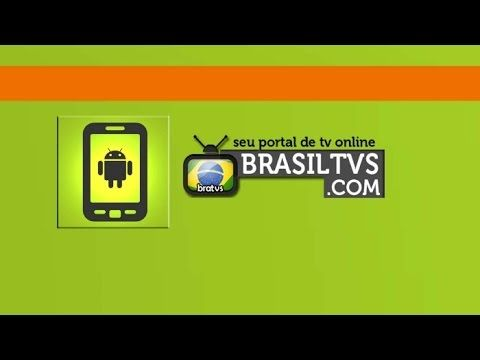 TV Ao Vivo - BrasilTVs | Assistir TV a Cabo |  APK BRA TV MOBILE (Aplica...