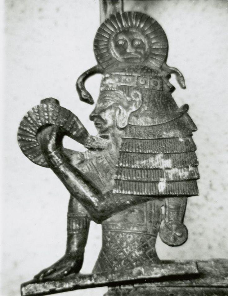 Cueva de los Tayos - Ancient Sumerians In Ecuador: The Father Crespi Mystery