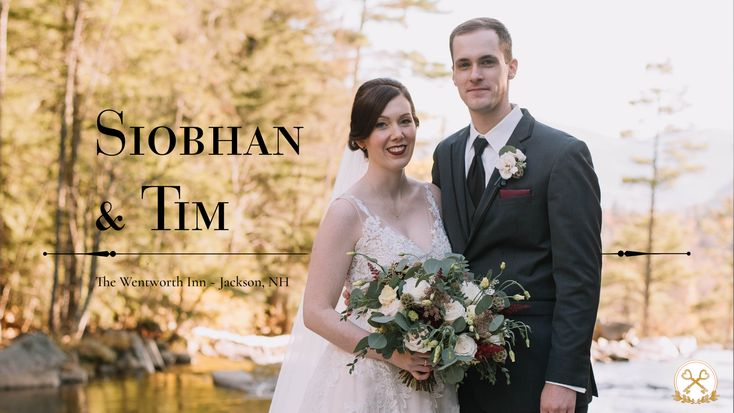 Siobhan and Tim A Romantic Wedding in the Mountains of