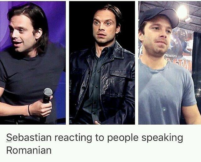Sebastian ✪ Stan Cutie #sebastianstan