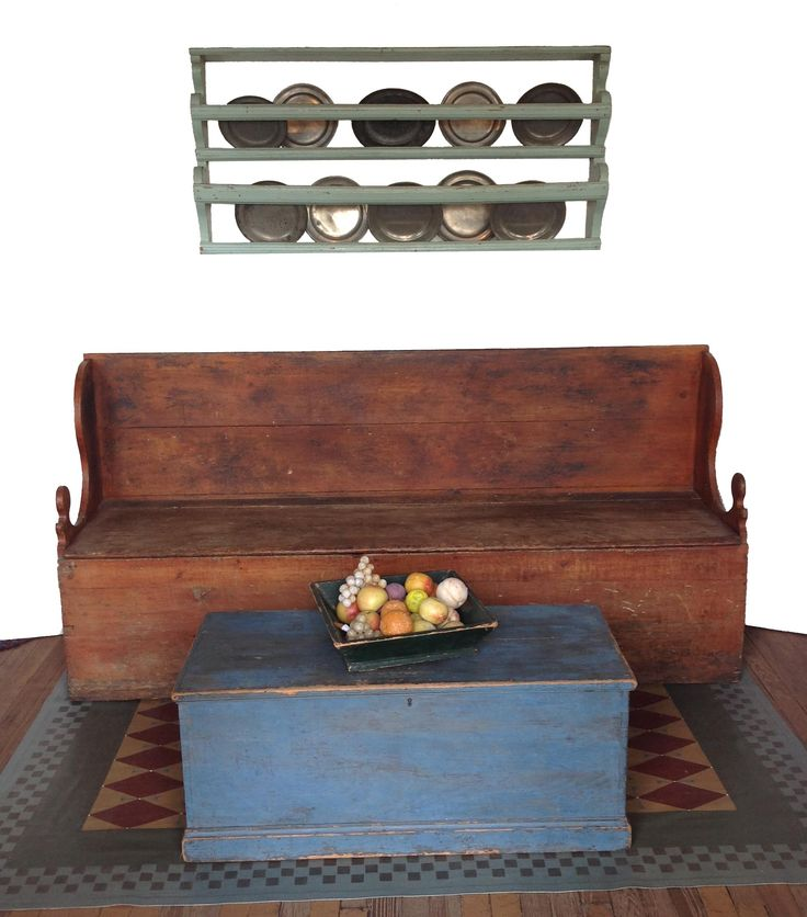 158 Best Images About Benches Settles Settees On Pinterest