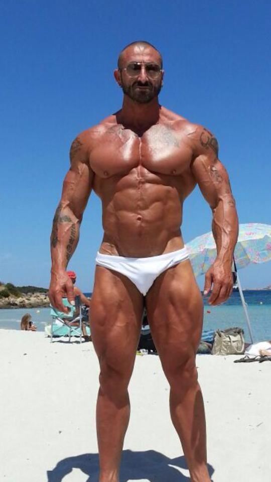 17 Best images about Bodybuilding, FitnessModel on
