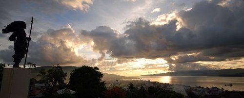 Amboina Bay, Mollucas  by IMANUELA imanuela on 500px
