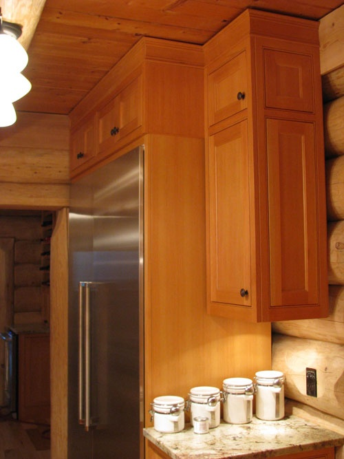 1000 Images About Vertical Grain Douglas Fir Cabinets On