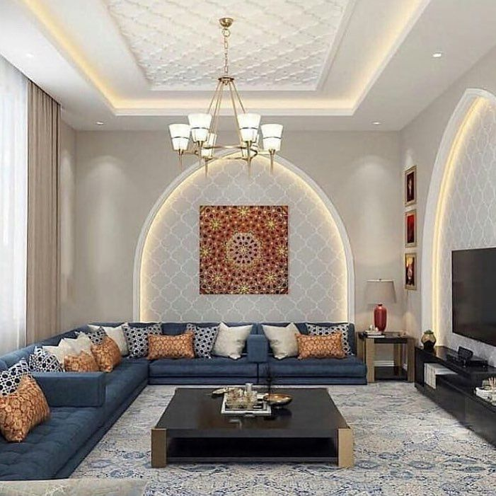 Decorations Floor Seating Living Room Living Room Design Decor Moroccan Living Room