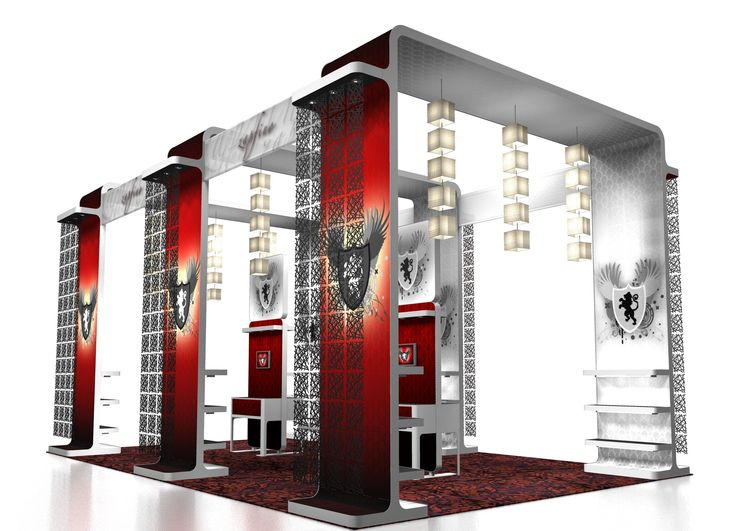 Exhibition Stand Builders Perth : Best design exhibit booth stand images on