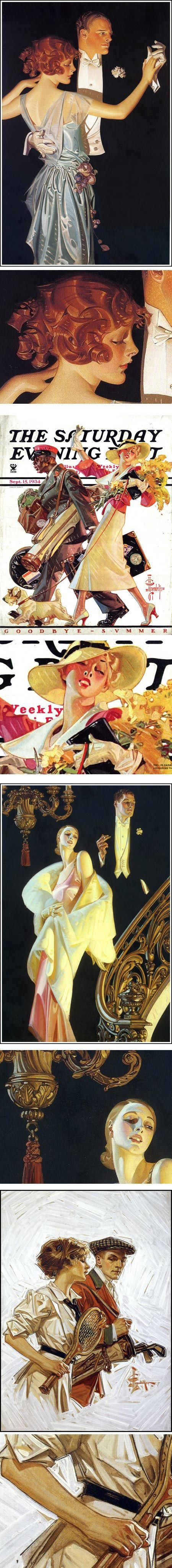 More J.C. Leyendecker from Leif Peng and Roger Reed