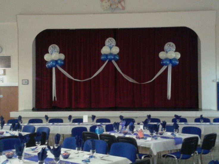 Cloud nines for a wedding in battle east sussex balloon for Cloud centerpieces