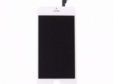 Apple iphone 6 displej bílý - NOVÝ