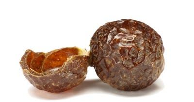 Chemically speaking, soap nuts should be gentler than shampoo. It is a nonionic surfactant, and thus won't denature proteins and isn't as powerful of a surfactant as, say, SLS or shampoo bars. But that said, some people do find it pretty strong, so they can try a more diluted mix, or try shikakai, which is another natural nonionic surfactant that is less powerful (it wasn't strong enough for me personally though).  A tip for making the nut shells last longer for more batches: try soaking…