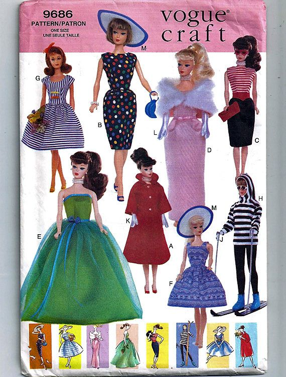 264 best Barbie Must Haves images on Pinterest | Barbie, Grafik ...
