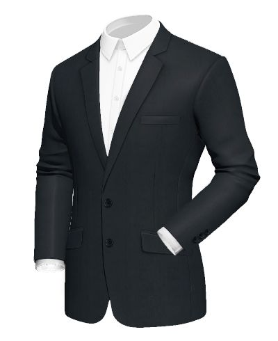 Blue cotton Blazer http://www.tailor4less.com/en-us/men/blazers/3070-blue-cotton-blazer