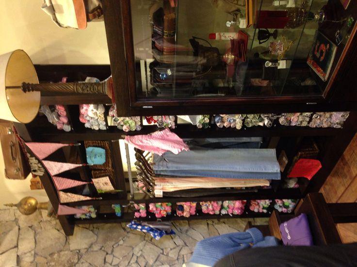 Kevingston Mujer  Cabildo y La Pampa. Buenos Aires. Arq. Ruth Jaitt. Mail: arqjaitt@hotmail.com