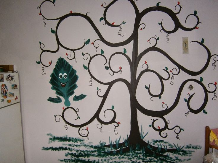 "Lia B. Creations: ""Happy leaf under the tree"""