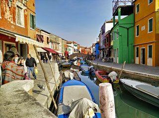 Reisetipps und Guide für den Kurzurlaub in Venedig. Die besten Hotels, Restaurants und Bars in Venedig hier finden.