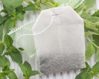Wrap minceur au marc de café et thé vert anti-peau d'orange