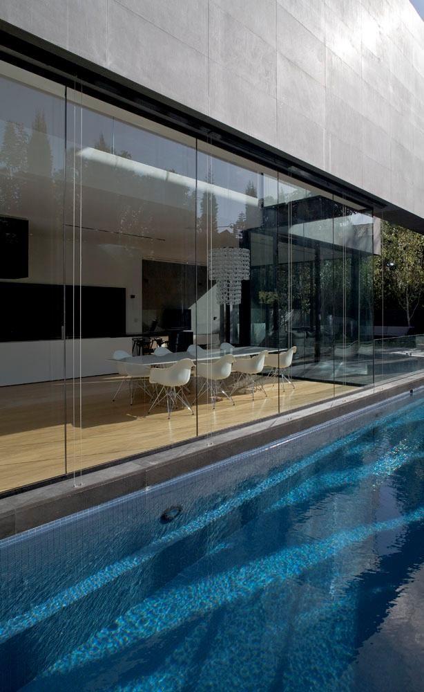 Glass Houses By Santambrogio Milano Rchitecture Goodhomezcom
