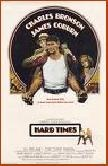Trailers From Hell: Josh Olson on 'Hard Times'