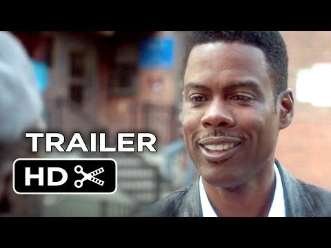 Top Five Official Extended Trailer (2014) - Chris Rock, Kevin Hart Comedy Movie HD - YouTube