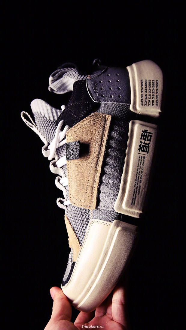 new arrival 23bd8 e1c47 Li Ning Way of Wade 2 Ace NYFW Sock Shoes, Shoe Boots, Balenciaga,