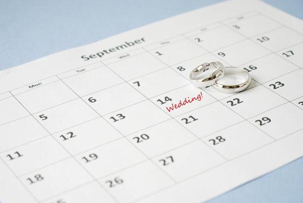 """3 consigli che non potete perdere per organizzare un matrimonio """"last minute"""""""