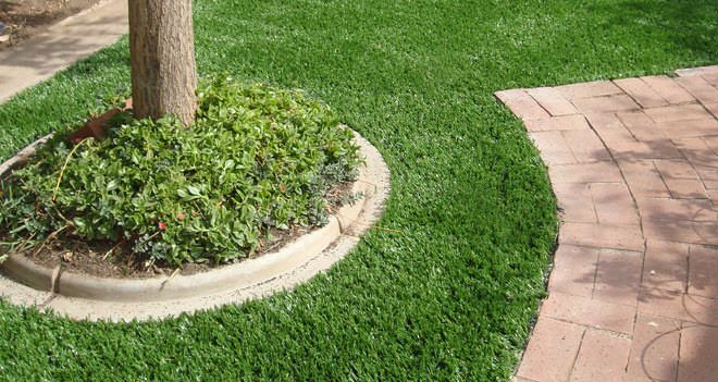 Looking for Artificial Grass? Our synthetic lawn is manufactured for Australian weather. Free measure & quote!