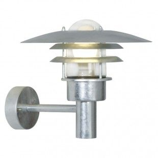 7141 20 31 Lonstrup Outdoor PIR Light