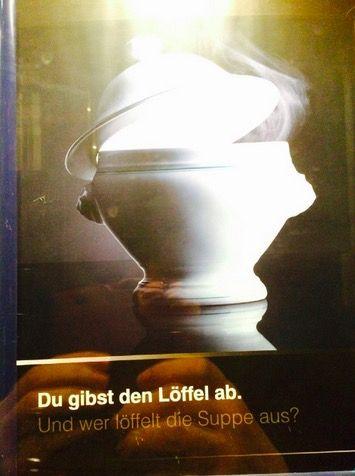 Linden in Köln – Das Bestattungsinstitut für Komiker, Werbetexter und Karnevalisten