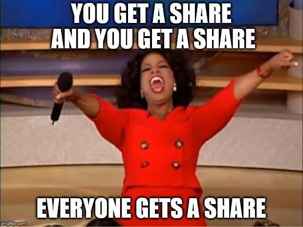 What Does Float Mean In Stocks School Humor Funny School Memes Teacher Memes