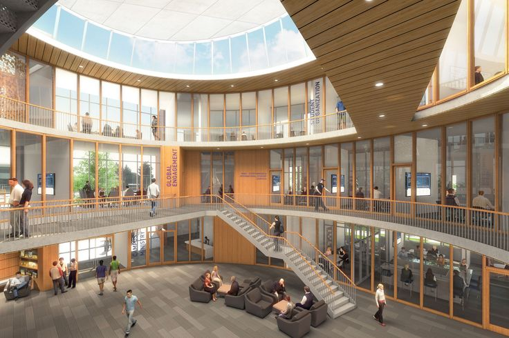 Gonzaga University Center: Coming Fall 2015 http://www ...