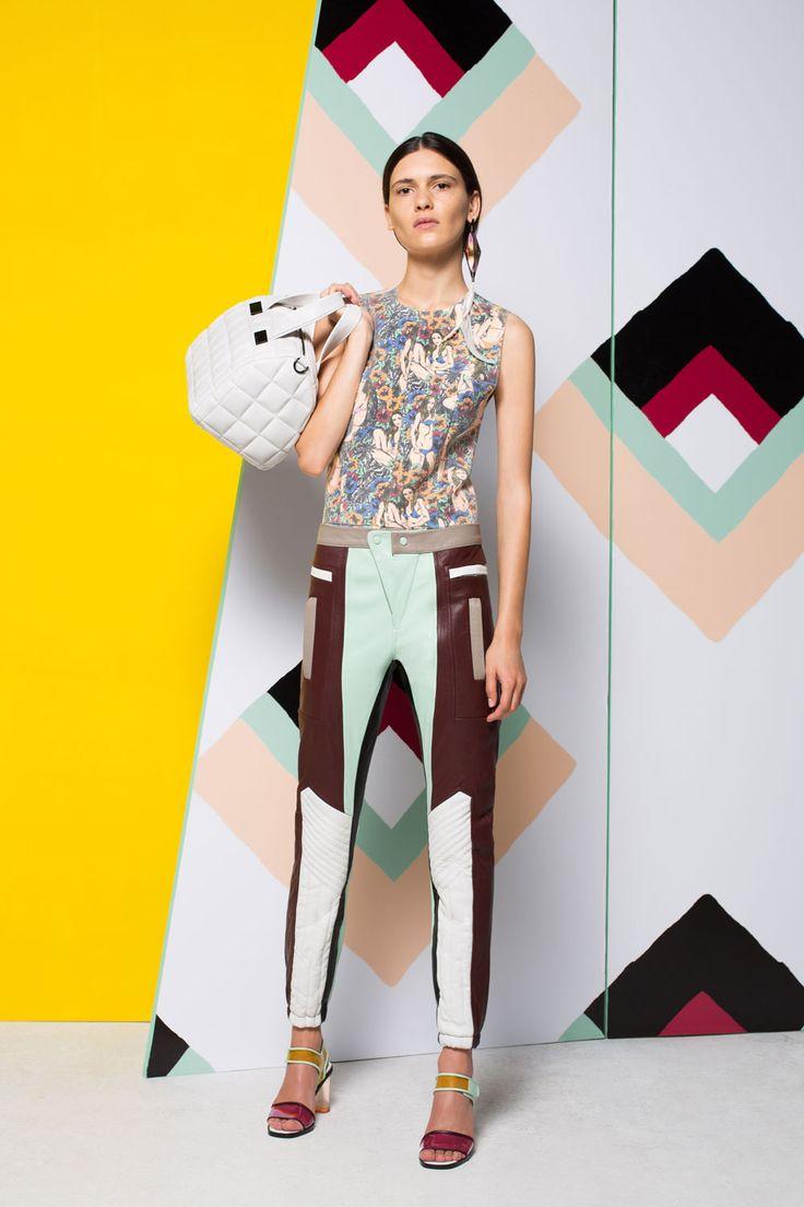 BIMBA Y LOLA | Spring-Summer 2015 collection Shop Online at www.bimbaylola.com