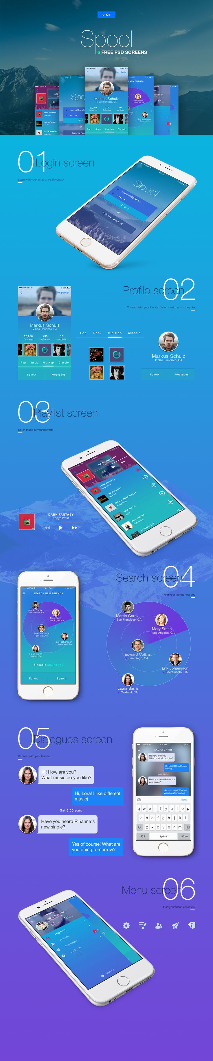 draw ui a collection of art ideas to try app design interaction
