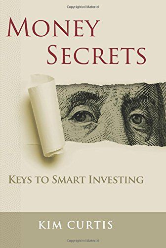 #BookAwards listing of 2015 Honorable Mention #MoneySecrets  Does money make you uneasy? Does the fear of losing money keep you awake?  Would you like to be smarter about your money?  Money questions plague all of us at one time or another and penetr...