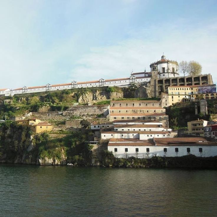 Espectacular #Oporto (#Portugal) http://bit.ly/1YumHsK