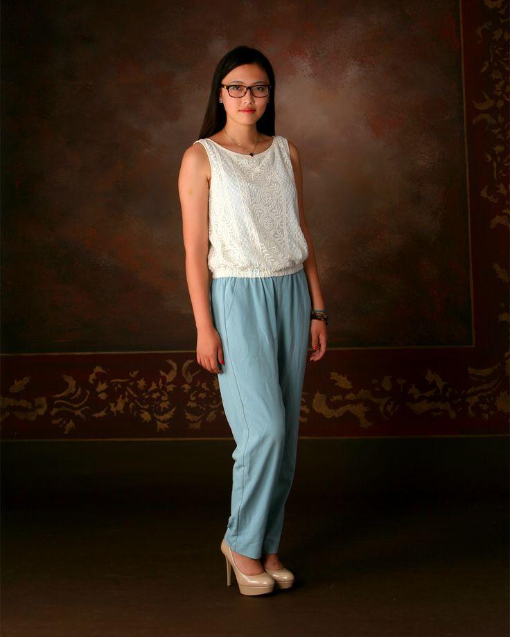Cecelia Li will be attending Skidmore College