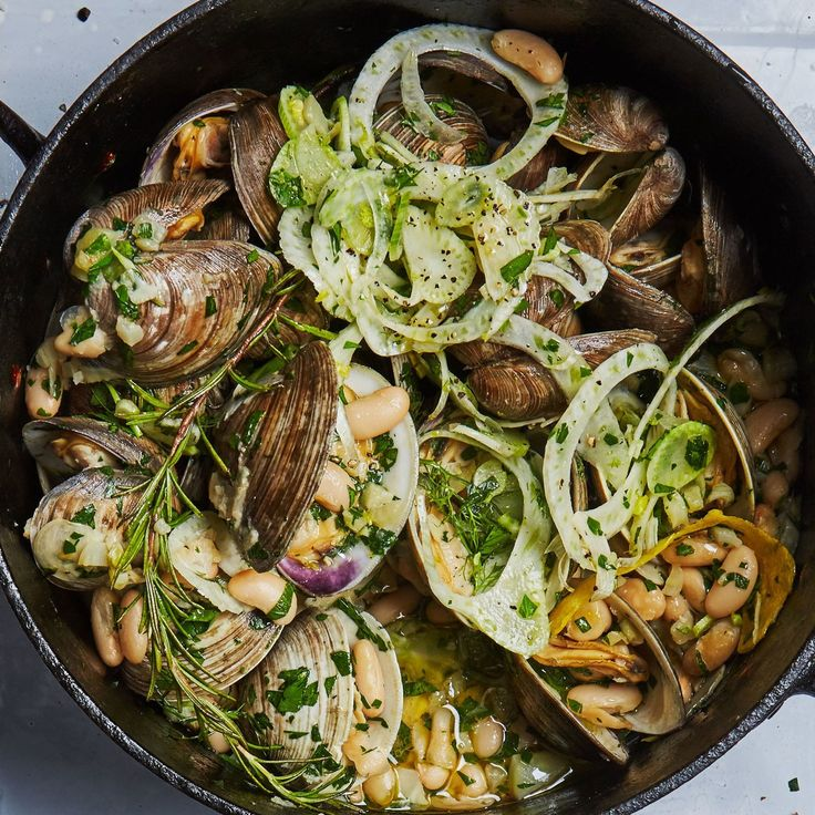 57 Fennel Recipes We Love