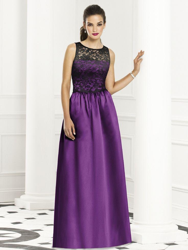 190 best Purple Bridesmaid Dresses images on Pinterest | Brides ...