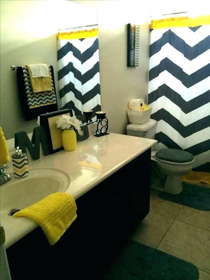 Gray Bathrooms Graybathroomsets With Images Yellow Bathroom