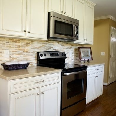 161 best images about our kitchen renovation ideas on for Galley kitchen update ideas
