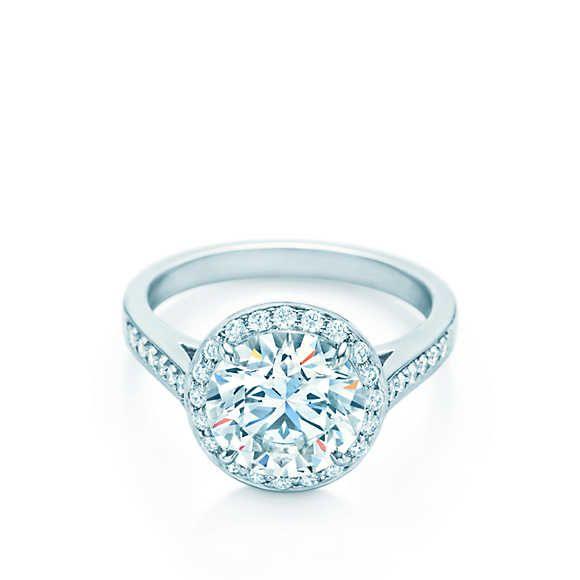 Les Bagues de Fiançailles Tiffany | Tiffany & Co.