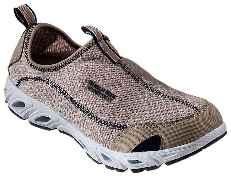 45 best images about hiking shoes on pinterest lady for Bass fish slippers