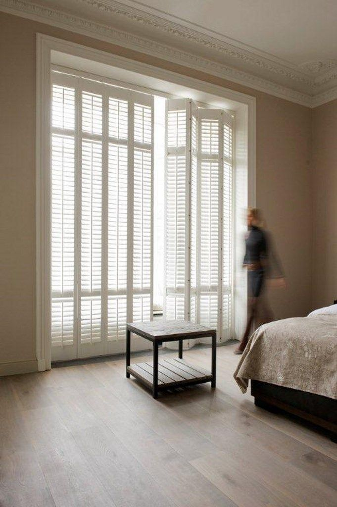 Inspiratie | JASNO shutters, houten jaloezieën en vouwgordijnen in België