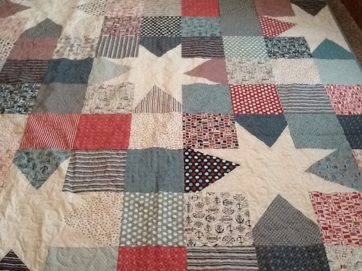 Missouri Star Quilt Tutorial Large Wonky Star With